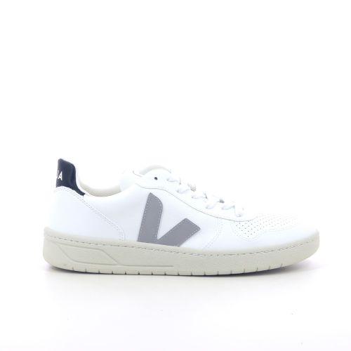 Veja herenschoenen sneaker wit 212024