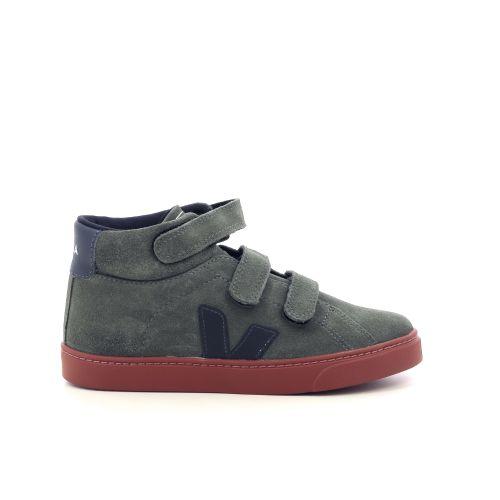Veja  sneaker kaki 208124