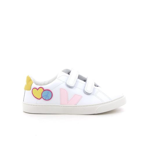 Veja kinderschoenen sneaker wit 195904