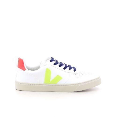 Veja kinderschoenen sneaker wit 202747