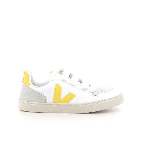 Veja kinderschoenen sneaker wit 202749
