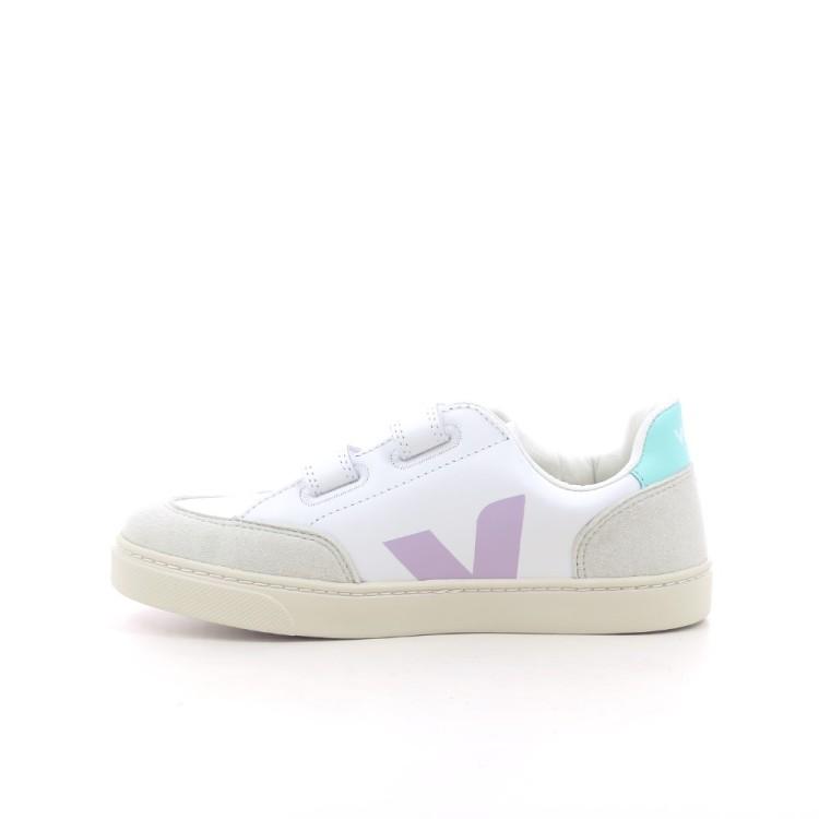 Veja kinderschoenen sneaker wit 202754
