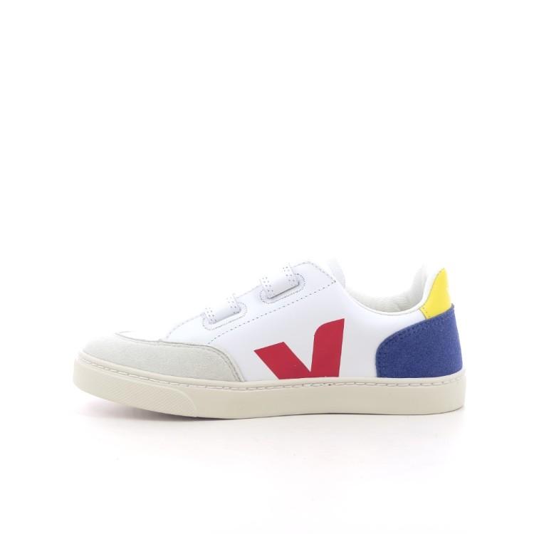 Veja kinderschoenen sneaker wit 202756