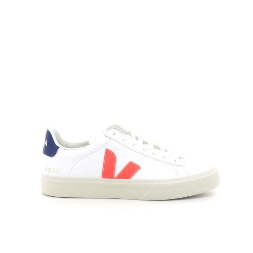 Veja  sneaker wit 211915