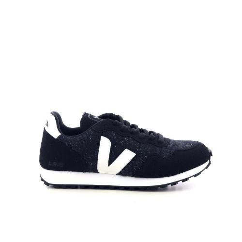 Veja  sneaker zwart 216577