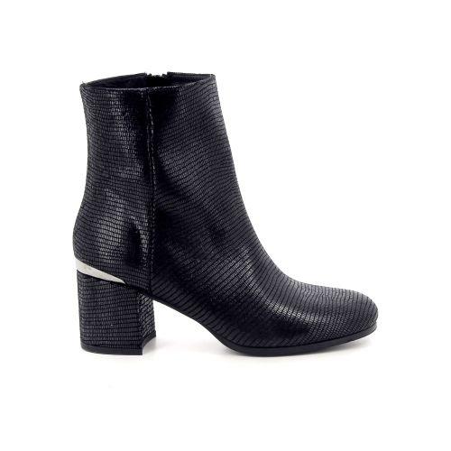 Via vai  boots zwart 177461