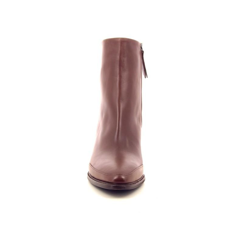 Vic matie damesschoenen boots naturel 188782