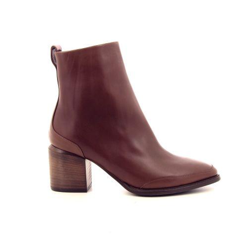 Vic matie  boots zwart 188781