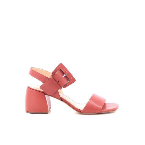 Vicenza damesschoenen sandaal cognac 206218