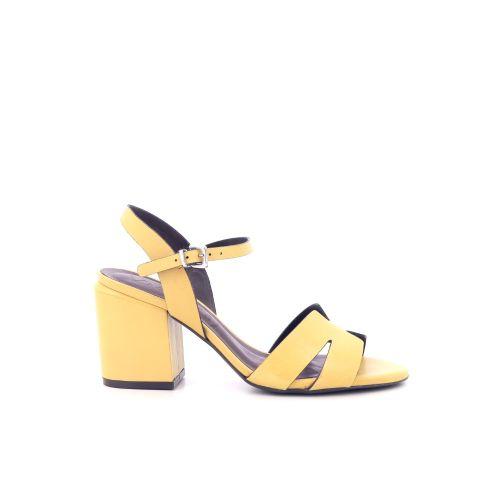 Vicenza damesschoenen sandaal roest 206220