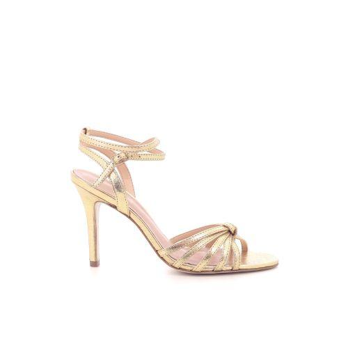 Vicenza  sandaal goud 206227
