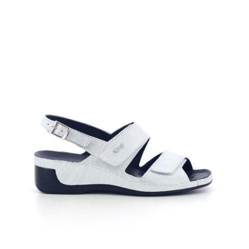 Vital damesschoenen sandaal wit 206184
