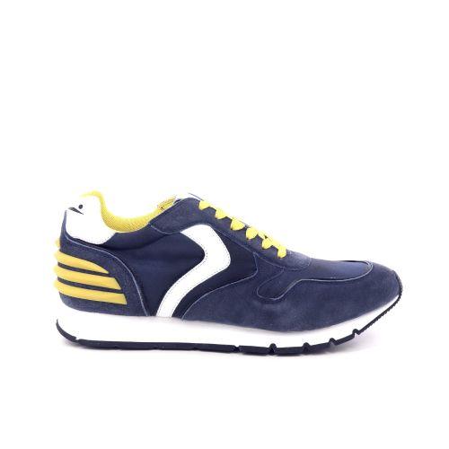 Voile blanche  sneaker donkerblauw 199360