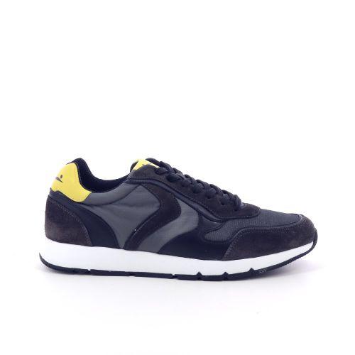 Voile blanche herenschoenen sneaker kaki 199365