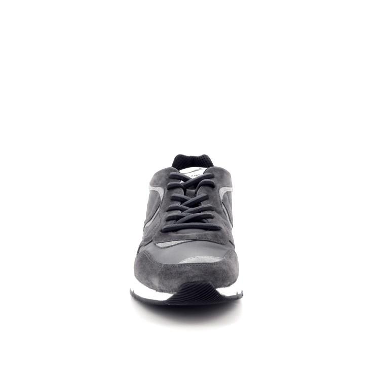 Voile blanche herenschoenen sneaker grijs 199361