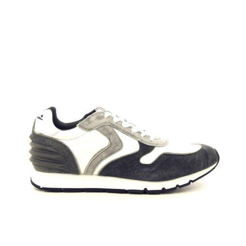Voile blanche solden sneaker kaki 194024