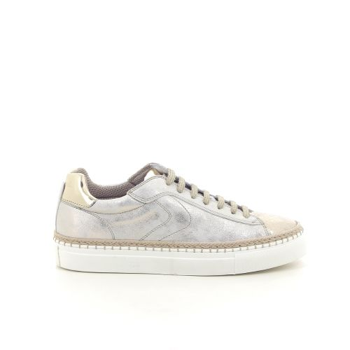 Voile blanche solden sneaker platino 195102