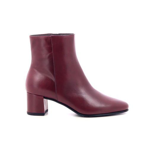 Voltan  boots bordo 216866