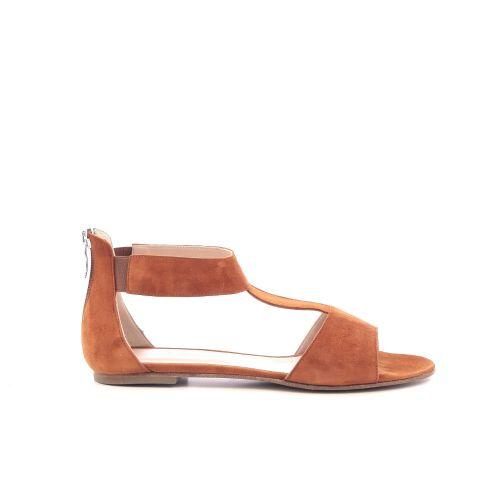 Voltan  sandaal cognac 211841