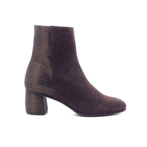 Voltan  boots d.bruin 216858