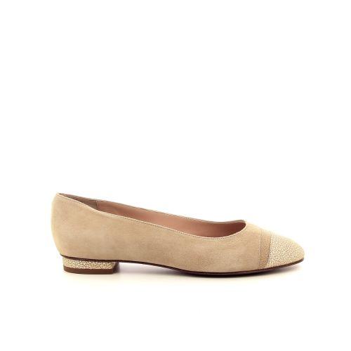 Voltan damesschoenen ballerina beige 205826