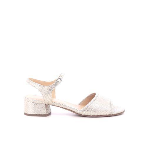 Voltan damesschoenen sandaal beige 211796