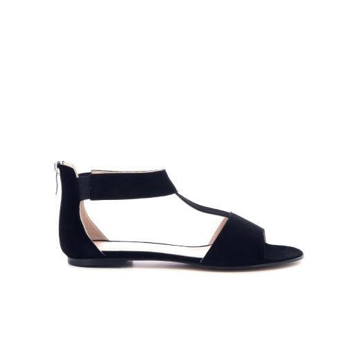 Voltan damesschoenen sandaal cognac 211841
