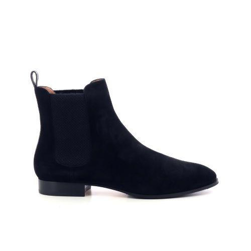 Voltan damesschoenen boots d.bruin 207982