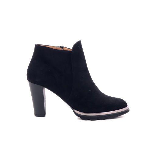 Voltan damesschoenen boots d.bruin 197894