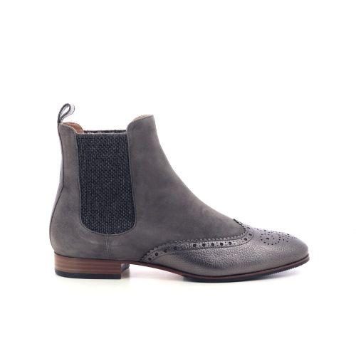 Voltan damesschoenen boots d.taupe 207980