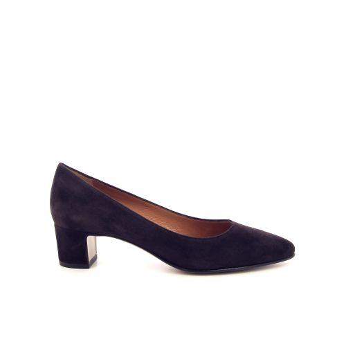 Voltan damesschoenen pump donkerblauw 191549