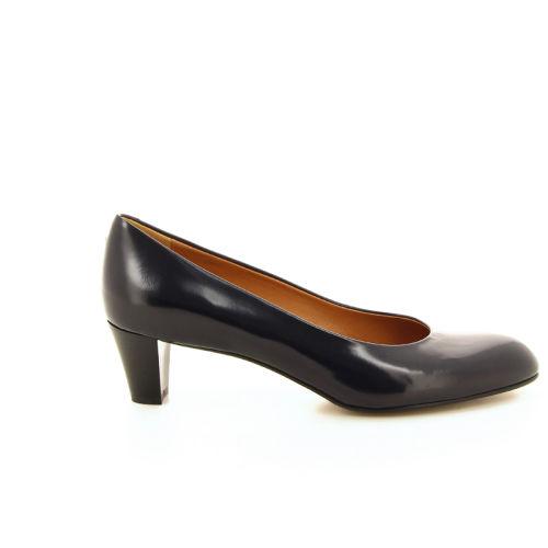 Voltan damesschoenen pump donkerblauw 19833