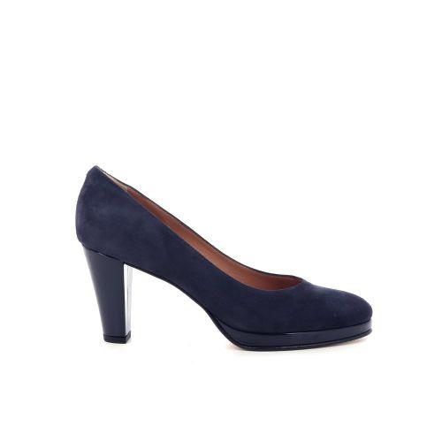 Voltan damesschoenen pump donkerblauw 202106