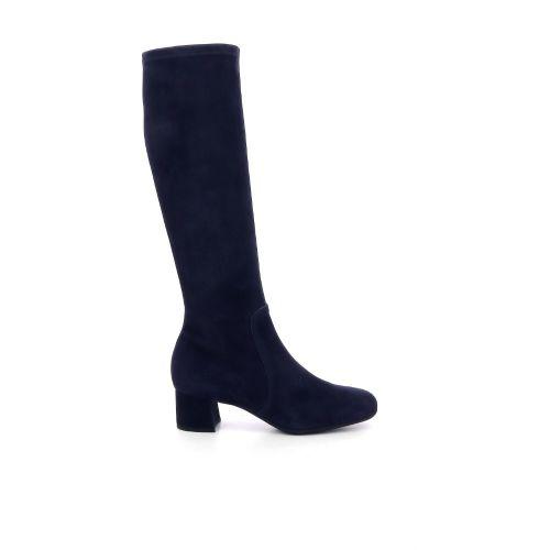 Voltan damesschoenen laars donkerblauw 208012