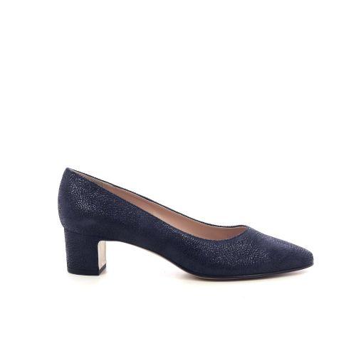 Voltan damesschoenen pump donkerblauw 211856