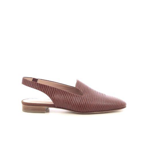 Voltan damesschoenen sandaal naturel 215055