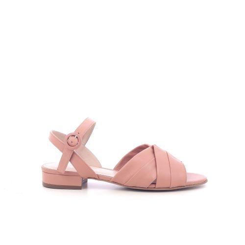 Voltan damesschoenen sandaal oudroos 215007