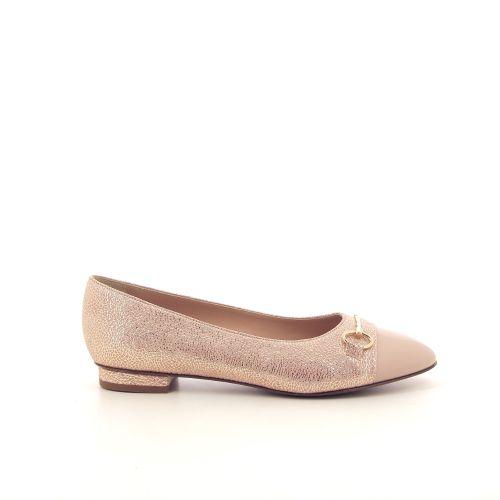 Voltan damesschoenen ballerina poederrose 195468