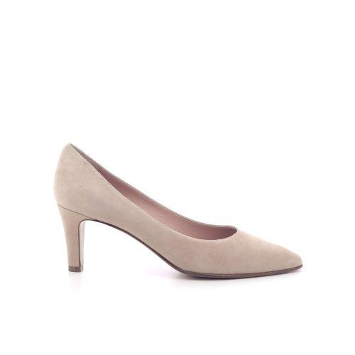 Voltan damesschoenen pump poederrose 215054