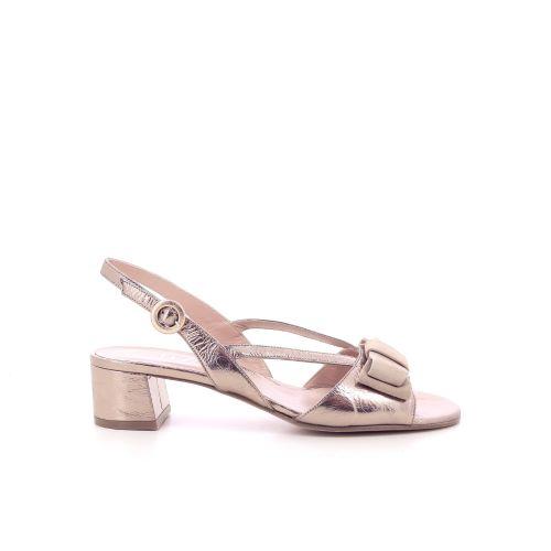 Voltan damesschoenen sandaal poederrose 202161