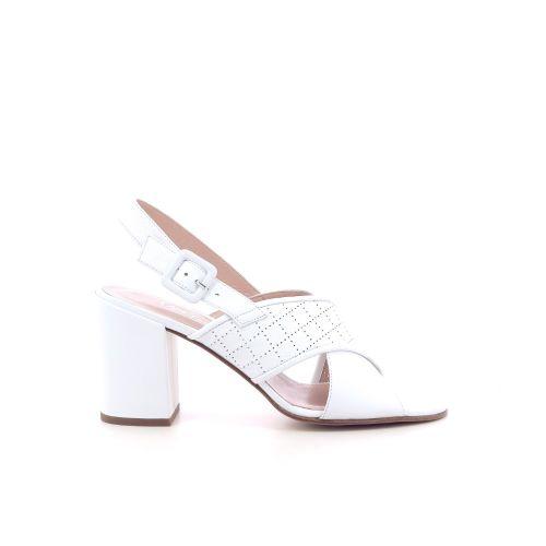 Voltan damesschoenen sandaal poederrose 202180