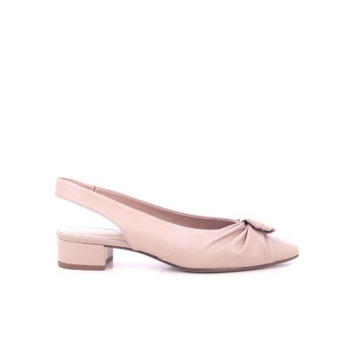 Voltan damesschoenen sandaal poederrose 211774