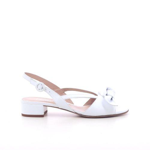 Voltan damesschoenen sandaal wit 202154