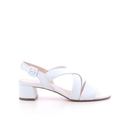 Voltan damesschoenen sandaal wit 202164