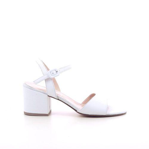 Voltan damesschoenen sandaal wit 202173