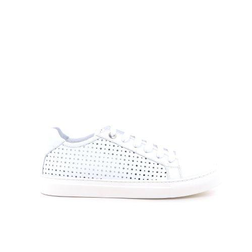 Voltan damesschoenen sneaker wit 211771
