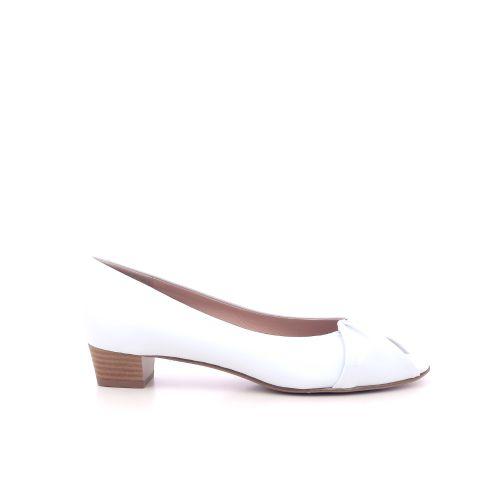 Voltan damesschoenen sandaal wit 211783