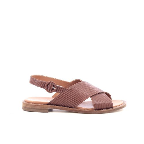Voltan damesschoenen sandaal wit 211837