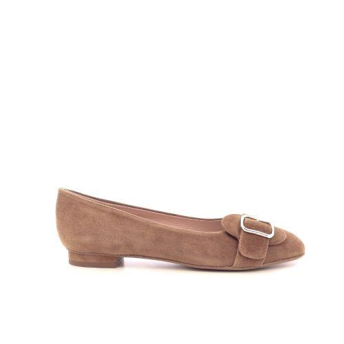 Voltan damesschoenen ballerina zandbeige 215038