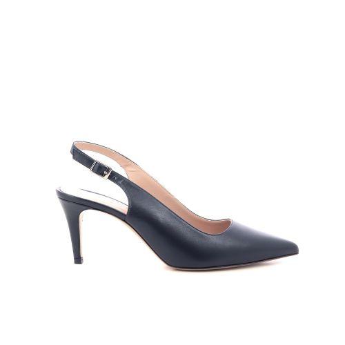 Voltan damesschoenen sandaal zilver 215034